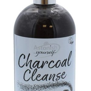 Astonish Течен Сапун Charcoal Cleanse 500 мл.