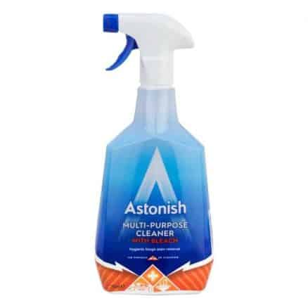 Astonish Multy-Purpose Cleaner Универсален Почистващ Препарат 750 мл.