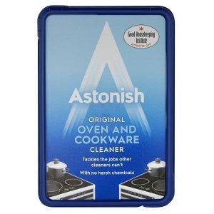 Astonish Oven & Cookware Cleaner Паста за Почистване на Печки и Съдове 150 г.