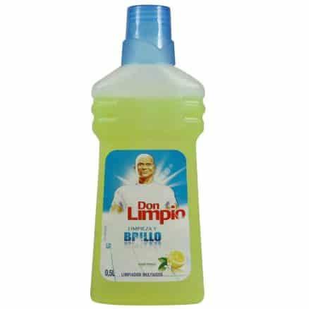 Don Limpio Лимон 500 ml