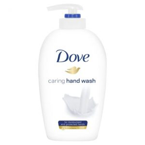 Dove Течен Сапун Caring Hand Wash 250 ml.