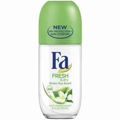 Fa Рол Он Дезодорант Fresh & Dry 50 мл.