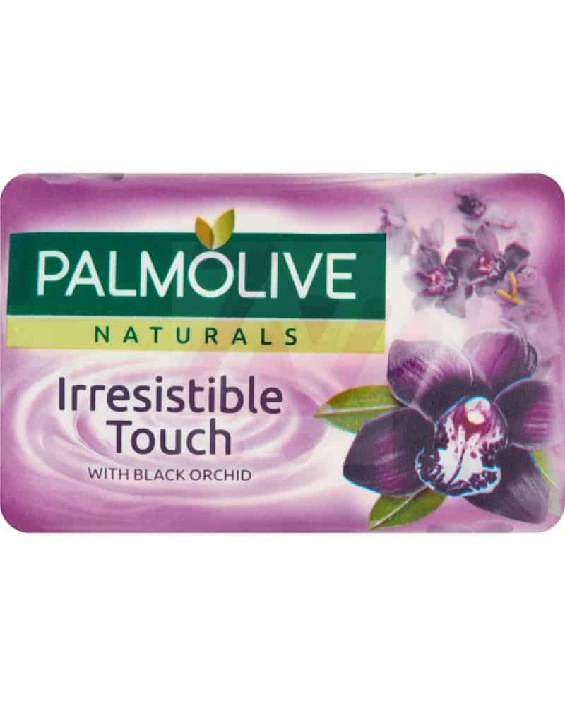 Palmolive Сапун Черна Орхидея Irresistible Touch 90 g.