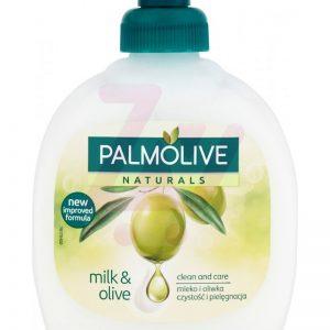 Palmolive Течен Сапун Мляко и Маслина 300 мл.
