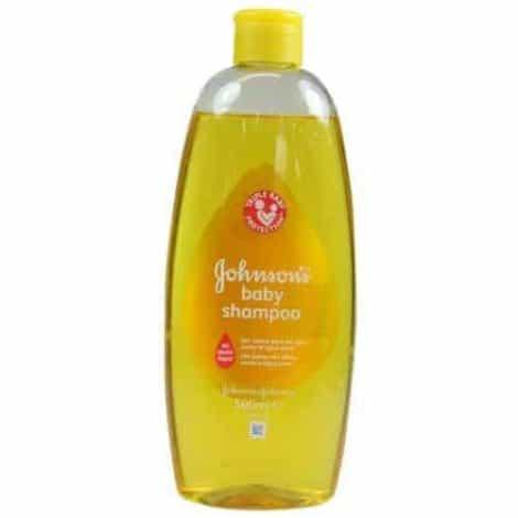 Johnson's Baby Шампоан – No More Tears 500 ml.