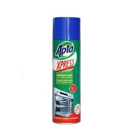 Apta Express Почистващ Препарат за Фурни, Грилове и Скари 500 мл.