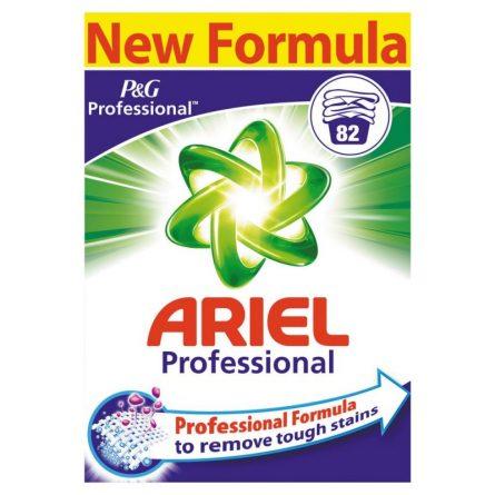 Ariel Прах за Пране Professional 82 изпирания 5330 г.