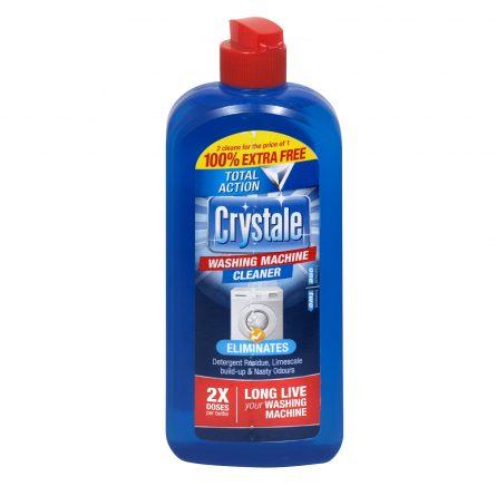 Crystale Препарат за Почистване на Перални 500 мл.