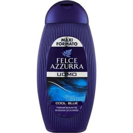 Felce Azzurra Душ Гел и Шампоан Cool Blue 400 ml.