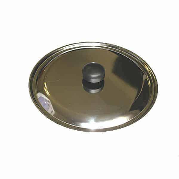 FR Rivadossi Иноксов Капак за Тенджера – 32 см.