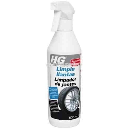 HG 154 Почистване на Джанти 500 мл