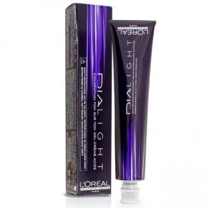 L'Oreal Professionnel Dialight Боя за Коса Red Mahagony Brown 50 ml.