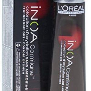 L'Oreal Professionnel Inoa Carmilane Боя за Коса Dark Red Copper Blonde 60 ml.