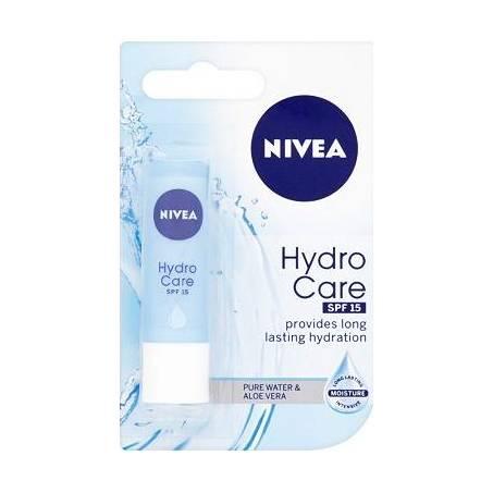 Nivea Балсам за Устни Hydro Care 4.8 g.