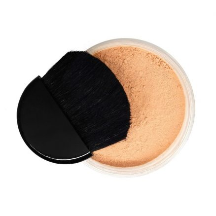 W7 Sheer Loose Powder Фина Матираща Пудра Honey 16 g.