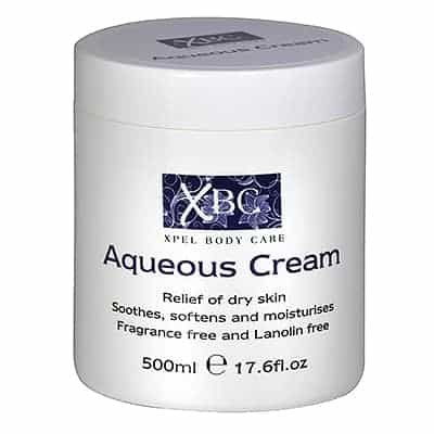 XPEL Body Care Крем за Тяло Aqueous Cream 500 ml.