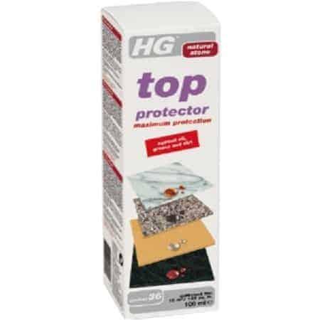 Топ Протектор за Импрегнатора Върху Естествен Камък HG 272