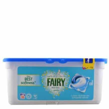 Fairy Non Bio Капсули за Пране – 26 бр. 691 г.