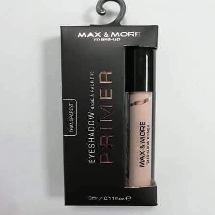 Max & More Течен Околоочен Коректор – Beige