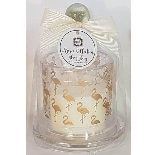 Baltus Ароматизираща Свещ – Иланг Иланг
