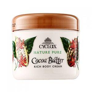 Cyclax Nature Pure Крем за Тяло – Кокос 300 мл.