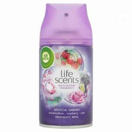 Air Wick Life Scents Спрей Ароматизатор – Mystical Garden 250 ml.