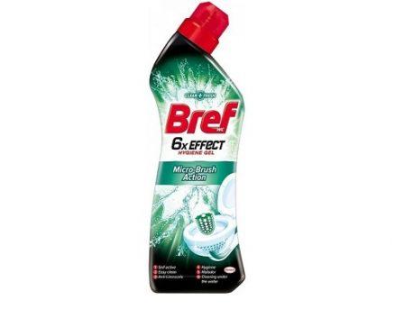 Bref Препарат за Тоалетни – Micro-Brush Action 750 ml.