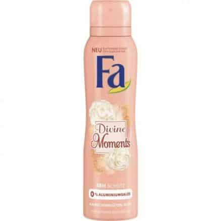 Fa Дезодорант Дамски – Divine Moments 150 ml.