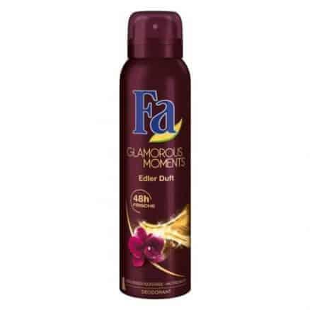 Fa Дезодорант Дамски – Glamorous Moments 150 ml.