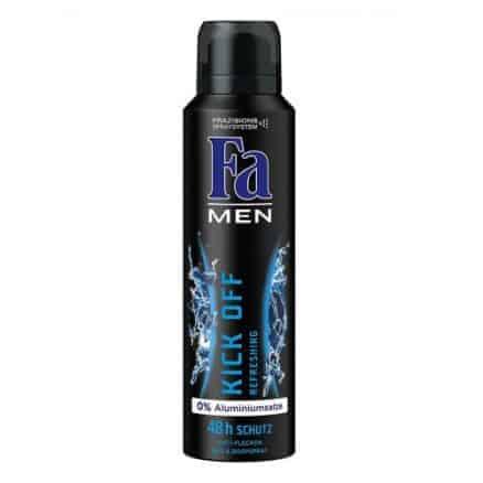 Fa Дезодорант Men – Kick Off 150 ml.
