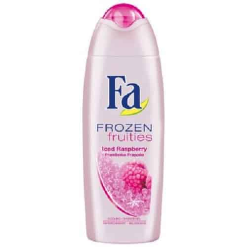 Fa Душ Гел Frozen Fruites – Малина 250 мл.