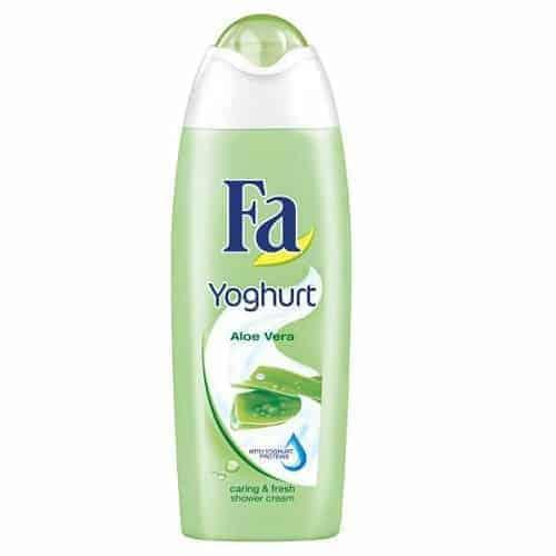 Fa Душ Гел Yoghurt – Алое Вера 300 мл.