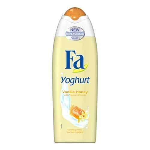 Fa Душ Гел Yoghurt – Ванилия и Мед 300 мл.