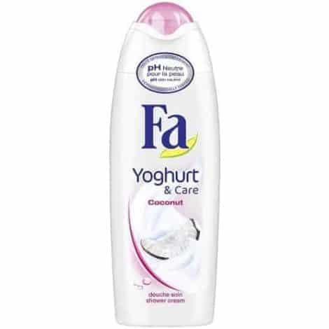 Fa Душ Гел Yoghurt – Кокос 300 мл.