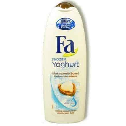 Fa Душ Гел Yoghurt – Макадамия 250 мл.