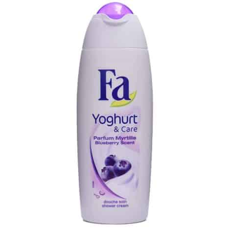 Fa Душ Гел Yoghurt – Боровинка 250 мл.
