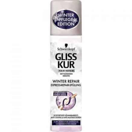 Gliss Kur Спрей Балсам за Коса – Winter Repair 200 ml.