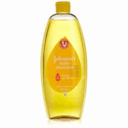 Johnson's Baby Шампоан – No More Tears 750 ml.