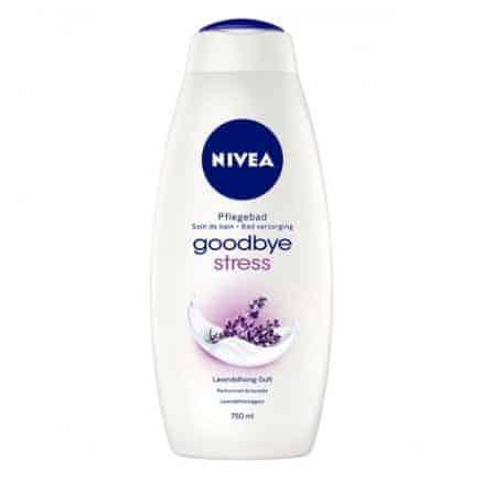 Nivea Душ Гел – Goodbye Stress 750 мл.