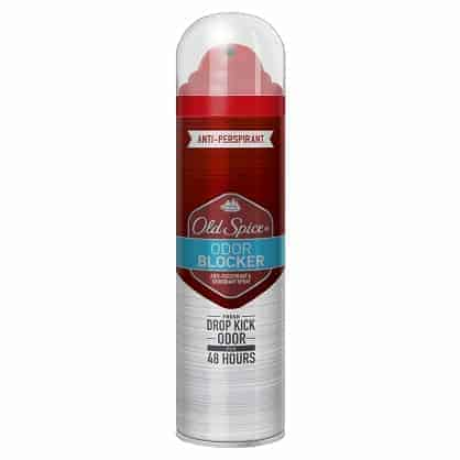 Old Spice Дезодорант – Odor Blocker 125 ml.