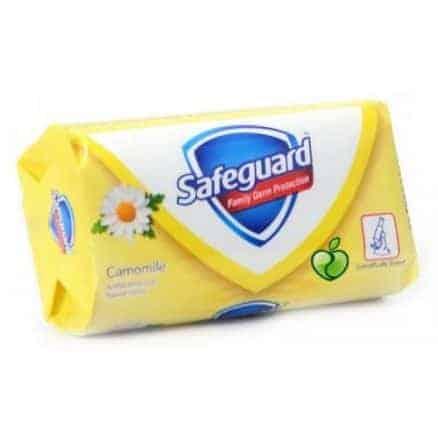 Safeguard Антибактериален Сапун – Лайка 90 гр.