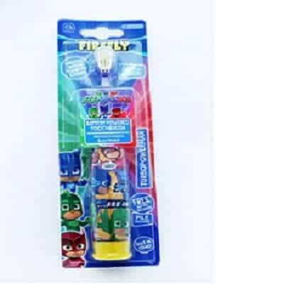 Firefly Детска Ел. Четка за Зъби – Pijamas