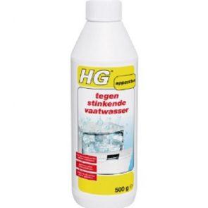 HG 636 Премахване на Миризми и Почистване на Съдомиялна