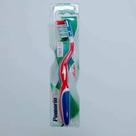Pomorin Четка за Зъби – Soft