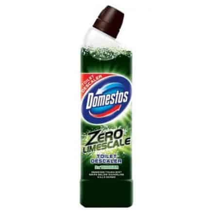 Domestos Препарат за WC – Lime Power 750 мл.