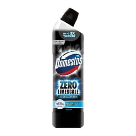 Domestos Препарат за WC – Ocean Power 750 мл.