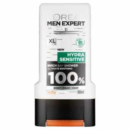 L´Oréal Men Expert Душ Гел – Hydra Sensitive 300 ml.