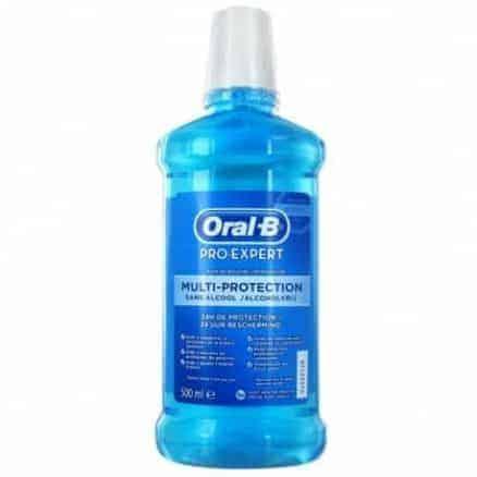 Oral-B Вода за Уста – Pro Expert 500 ml.
