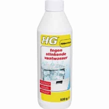 Премахване на Миризми и Почистване на Съдомиялна HG 636