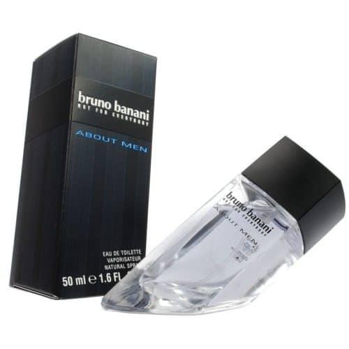 Bruno Banani Тоалетна Вода – About Men 50 ml.
